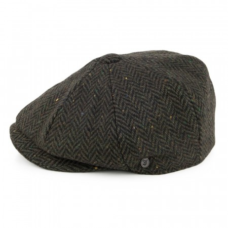 Jaxon & James Bronx Newsboy Cap Forest