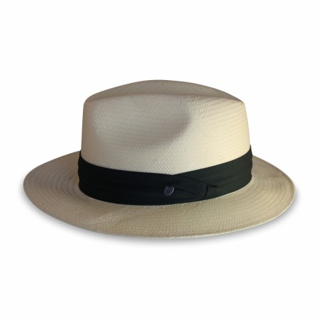 Jaxon & James - Toyo Safari Fedora med bånd