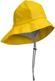 Southwest Hat - Yellow