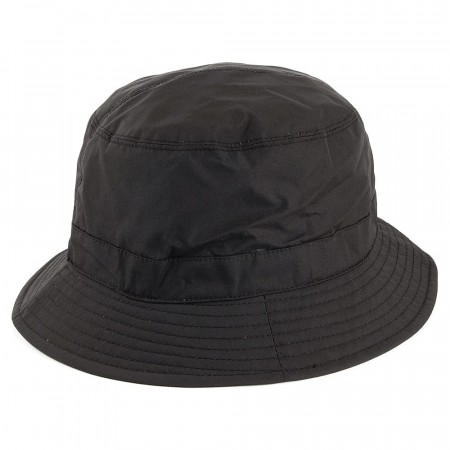 Jaxon & James Nylon Rain Bucket Hat