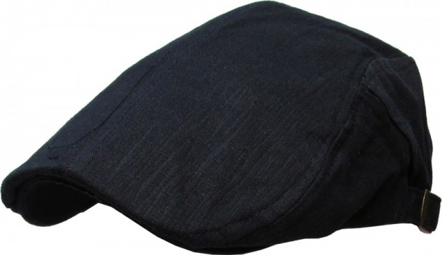 Sort newsboy cap